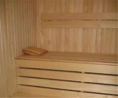 Eurolining wooden