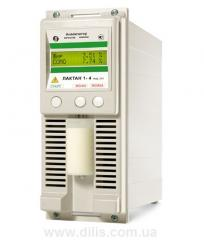 "Analyzer of quality of milk ""Laktan"