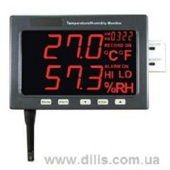 Монитор-термогигрометр Ezodo HT-360