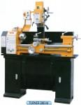 Multipurpose desktop TURNER250MV lathe