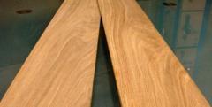 Ламель из бука для пола 4 мм