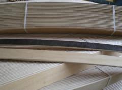 Ламель из лиственницы для пола 5 мм