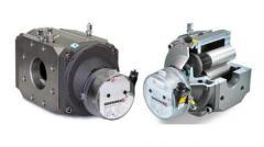 Ротационный счетчик газа типа RABO G160,  DN...