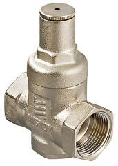 Reducer of pressure 1/2 ICMA, Valtec, Odessa,