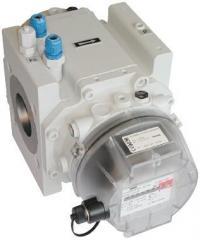 Роторный счетчик газа Delta SE G160,  Ду 80