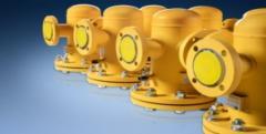 Фильтр газа Промгазкомплект DN 125*