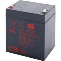 Батарея к ИБП CSB 12В 4.5 Ач (GP1245)