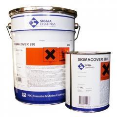 Двухкомпонентный эпоксидный грунт SIGMACOVER 280