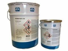 Двухкомпонентный цинк-фосфатный эпоксидный грунт SIGMAFAST 278