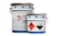 Однокомпонентный цинк-фосфатный грунт...