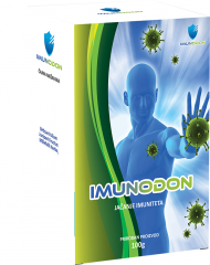 Imunodon (Imunodon) - capsules to strengthen the