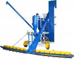 Getreideseparatoren