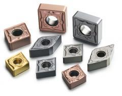 Plates hard-alloy replaceable Sandvik coromant,