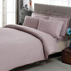 Комплект постельного белья Tac Premium Basic сатин