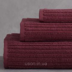 Набор махровых полотенец (30*30,  50*85, ...