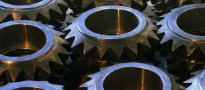 Spare parts for cranes (the Gear wheel, Wheels,