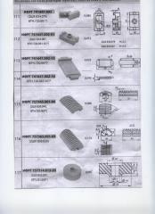 Insulators IFRG 741647002 (-01,-15,-16)