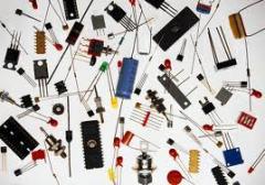 Компоненты электронные сложные