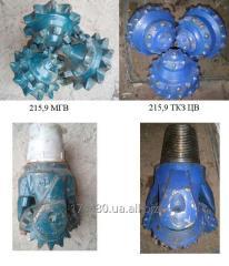 Sharoshechny chisel 320 OKPV