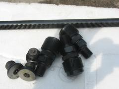 Valves delivery 961B.0616.23.040