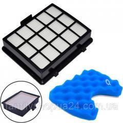 Фильтр HEPA DJ97-00492A для пылесосов Samsung +