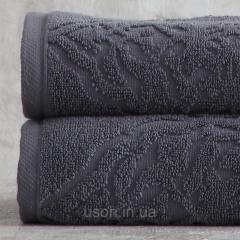 Набор махровых полотенец ( 50*85,  75*150 )...