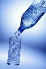 Минеральная вода (разлив)