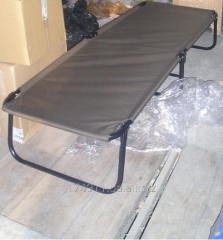 Folding bed (050-3570007) of the Soviet type