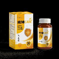 Капсулы для иммунитета Hermicare (Хермикер)