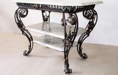 Кованый стол,кованая мебель