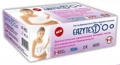 Test for EAZYTEST Pregnancies \ovulations