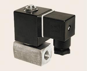 2/2-running GSR valve. Series 52