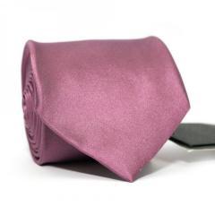 Краватка/галстук/ широка в 10-и кольорах. Рожева