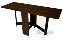 Sliding table of SM-01