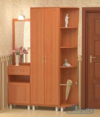 Модульная мебель для прихожей Уют