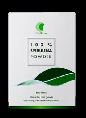 Маска для роста волос Spirulina Mask (Спирулина Маск)