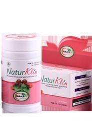 Капсулы для борьбы с псориазом NaturKlin (НейчерКлин)