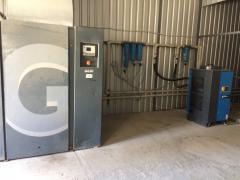 Ремонт и обслуживание компрессоров