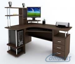 Стол компьютерный С224 Столы компьютерные от