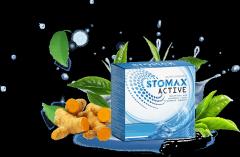 Капсулы от боли в желудке Stomax Active...
