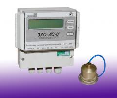 Level gage ultrasonic EHO-AS-01