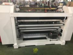 CP-1300FQL Automatic Vertical Paper Cutting and
