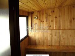 Baths wooden on a turn-key basis, Chernihiv, Kiev,