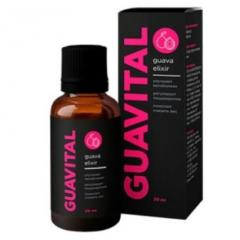Guavital (Гуавитал)- капли для активного снижения