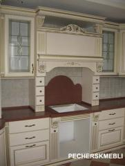 Kitchen Furniture from the producer of