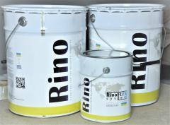 Мастика RinoFlex PU Resin AAH 1 кг