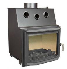 ZUZIA 16 кВт (з вермикулітом) призма