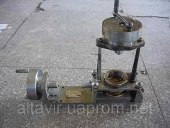 Прибор сдвиговый ВСВ-25