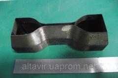 Ножи вырубные штанцевыедля пластмасса и резины