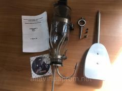 Батометр для взятия проб воды ГР-16